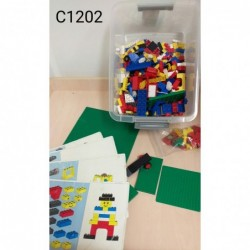 Grote lego basisset
