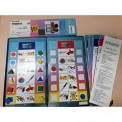 5 puzzels / dieren